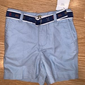 Baby Boy Ralph Lauren Shorts